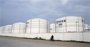 Saudi retains top spot in oil supplies to China with volumes up 53% y/y