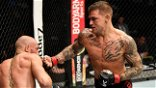 UFC Champ Dustin Poirier is Giving Back, Raising Thousands For Kids in Need And Inspiring Other Fighters