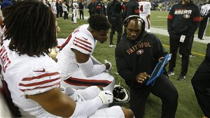 Why DeMeco Ryans is 'built' to be 49ers' defensive coordinator