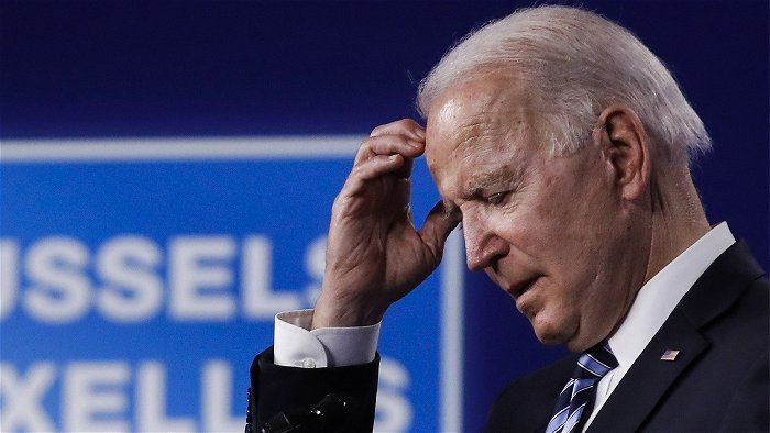 CNN's Biden town hall loses out to Fox News, MSNBC in cable ratings