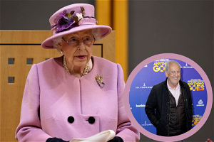 The Queen turns down 'Oldie of the Year award' with brilliant letter