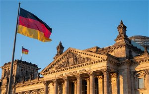 Energy Going Into German Elections - The American Conservative