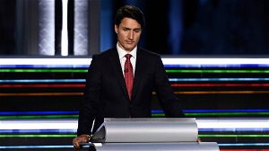 Win or Lose, Trudeau's Woke Image Has Taken A Beating With BIPOC Leaders