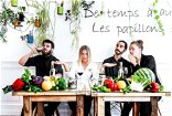Michelin awards star to vegan restaurant for the first time in France