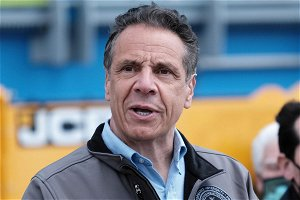 Andrew Cuomo: Why is the NY Governor under pressure to resign?