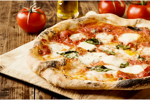 Two Brussels pizzerias named in top 20 in Europe