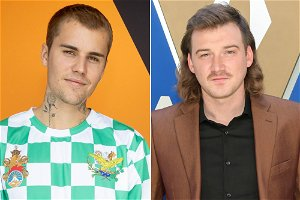Justin Bieber Is Sorry for Supporting Morgan Wallen's Music After N-Word Scandal