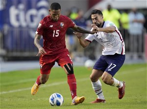 The rollercoaster ride continues! USMNT hits bump with World Cup qualifying loss to Panama