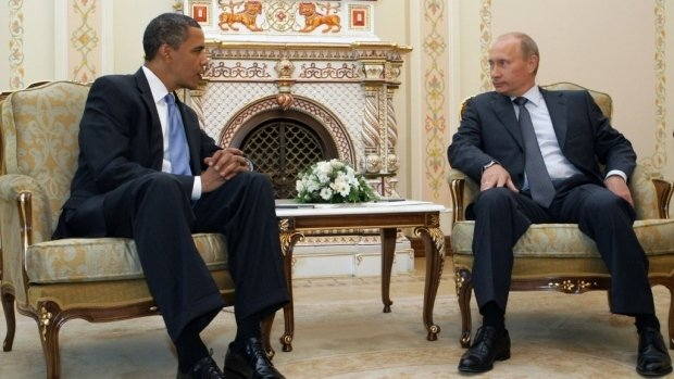 Obama's insights on Merkel, Putin and other leaders in his new book