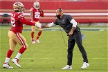 Why 49ers Defensive Coordinator Robert Saleh Excels Against Sean McVay
