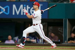 Texas Rangers Weekly Report 10: Batting issues continue