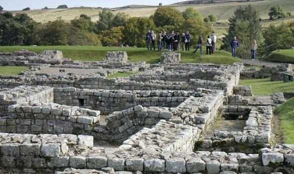 Archaeologists unearth 'missed jumble of stone' that transforms post-Roman UK history