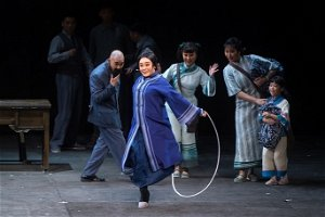 17th China Theater Festival concludes in Wuhan