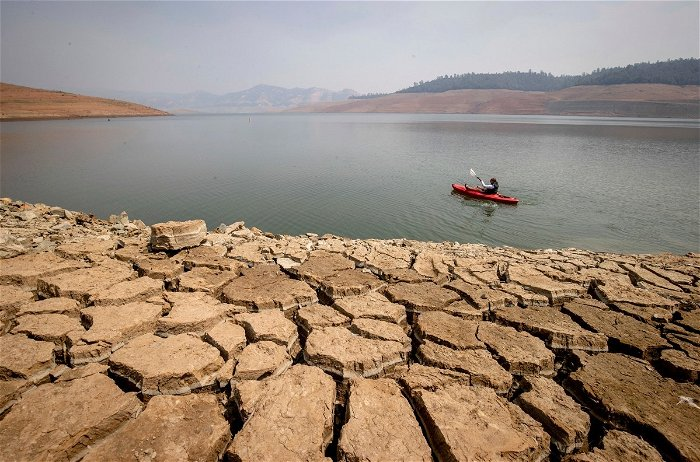 California expands drought emergency statewide as water levels remain low