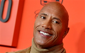 New sitcom follows 'The Rock' as he runs for president in 2032