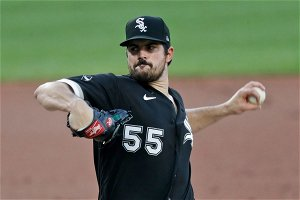 NEWS: Carlos Rodon Expected to Start on Wednesday - On Tap Sports Net