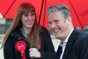 What does Starmer's backroom reshuffle mean for Labour?