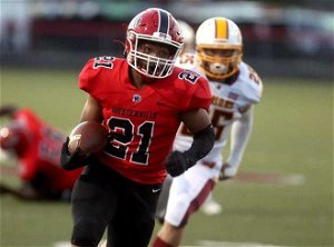 Football: Westerville South Wildcats respond to coach Matthew Christ's challenge