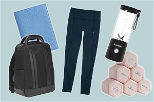 Jet Set: Stylish Accessories for the Smoothest Travel Experience
