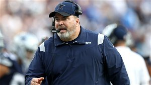 Cowboys' Mike McCarthy has odd explanation for clock management at end of win over Chargers