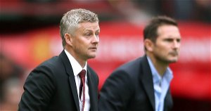 Solskjaer 'faith' almost 'rewarded' at Man Utd - but do not forget Lampard!