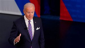 'Strategic Ambiguity' on Taiwan Apparent as White House Walks Back Biden Comments