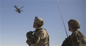 CIA chief says intelligence will diminish once U.S. troops leave Afghanistan
