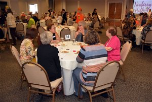 Aiken Newcomers' Club provides social, charitable opportunities for members