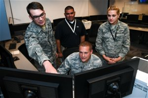 Space Force extends Parsons' contract for satellite ground services