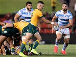 'It's not going to win you a World Cup': The Wallabies shed light on attacking ethos