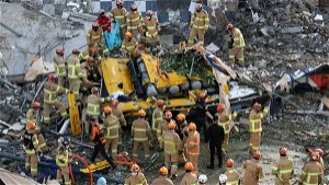 Bus crash in Russia kills 6, injures 15 others