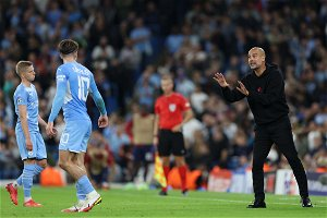 Predicting how Brugge vs Man City will play out tonight