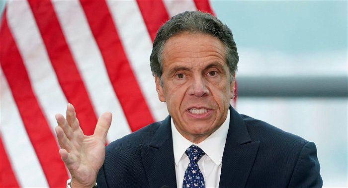 63 percent of New York voters say Cuomo should resign: poll