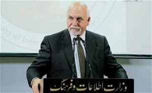 Former deputy minister to Afghanistan's Ministry of Information and Culture dies of Coronavirus
