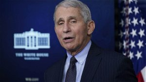 ICYMI: Tucker Carlson Tore Anthony Fauci to Pieces Over His Damning COVID Emails