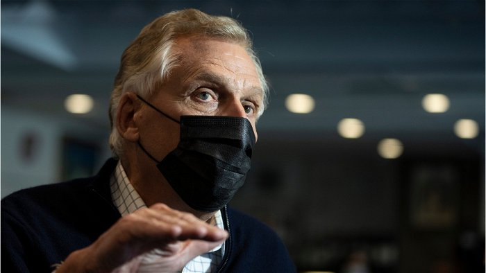 Terry McAuliffe abruptly ends interview, tells local Virginia reporter, 'You should've asked better questions'