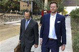 Ex-Arizona politician in adoption scheme must head to prison