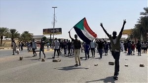 Japan expresses concern on Sudan situation, calls for immediate release of prime minister