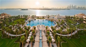 Dubai hotel occupancy rates rise on Expo countdown and easing of travel restrictions