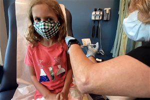 FDA panel recommends Pfizer's low-dose Covid vaccine for kids ages 5 to 11