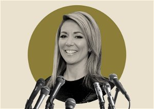 The Fine Art Of Sending A Cold Email, According To Brooke Baldwin