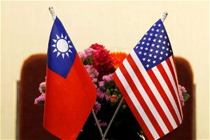 Biden administration approves first arms sale to Taiwan