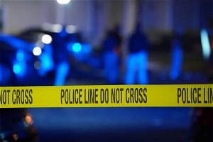 Eight people wounded in five separate Oakland shootings