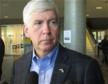 Former MI Gov. Rick Snyder Charged In Flint Water Crisis: Report