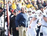 TheWolverine  -  Penn State's James Franklin Talks Michigan: 'We Have To Find A Way To Win'