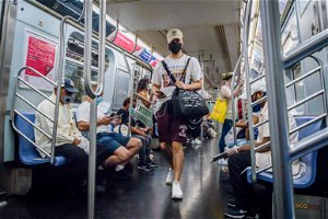 NYPD Data Shows Thefts Rose 50% in Sept. as MTA Reports 25-Year Low in Overall Crime