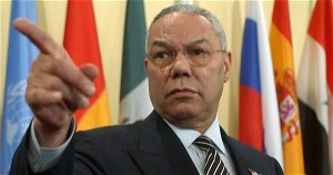 Gen. Colin Powell was the voice of Philly's first talking pedestrian traffic signal