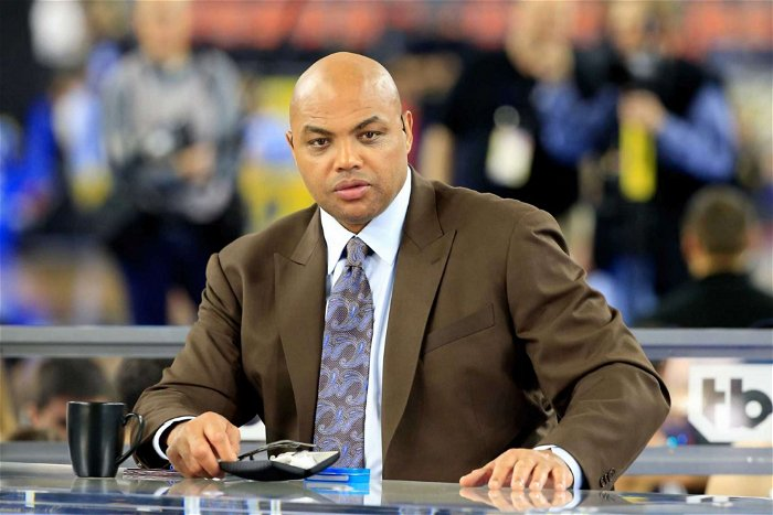 Charles Barkley slams 'bosses' for bowing to cancel culture: They're 'cowards'