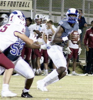 PREP FOOTBALL: Mill Creek spoils Rams homecoming, remains undefeated