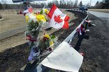 Canada's worst-ever mass shooting was committed with guns from Maine